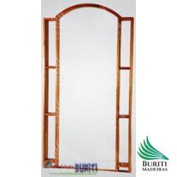 Portal para Vidros Arco em Itauba