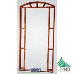 Portal para Vidros Arco em Itauba pé de galinha