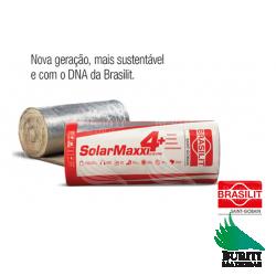 Manta Subcobertura SolarMaxxi 4 Brasilit